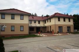 Dom Seniora Bryza – ośrodek opiekuńczy dla seniorów