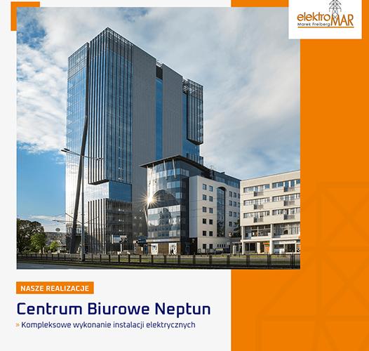 Centrum Biurowe Neptun